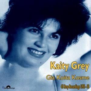 Katy Grey