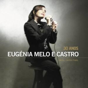 Eugénia Melo e Castro
