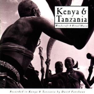群星的專輯Kenya & Tanzania: Witchcraft & Ritual Music