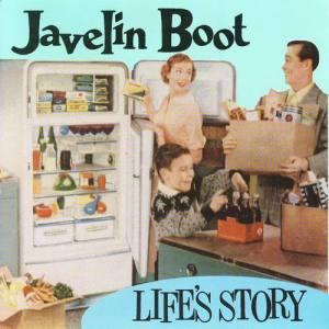 Javelin Boot