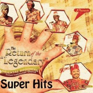 Oriental Brothers International Band