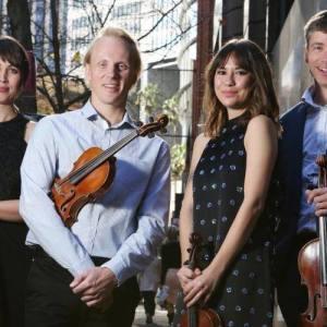 Australian String Quartet