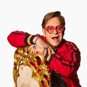 Cold Heart (PNAU Remix) Elton John, Dua Lipa