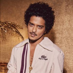 Leave The Door Open Bruno Mars, Anderson .Paak, Silk Sonic