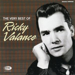 Ricky Valance