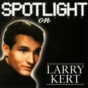 Larry Kert