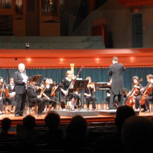 John Scott Orchestra