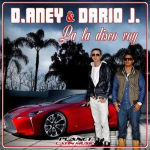 Dario J