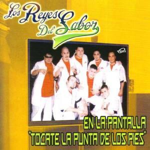 Los Reyes Del Sabor
