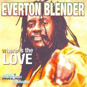 Everton Blender