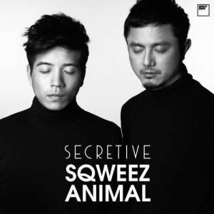 Sqweez Animal