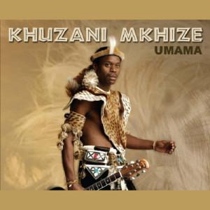Khuzani Mkhize