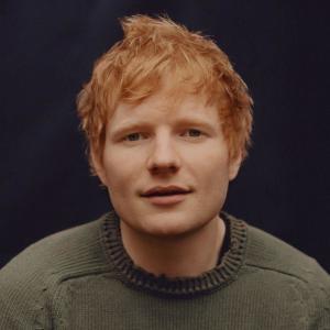 Shivers Ed Sheeran