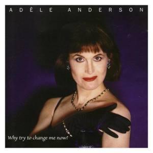 Adèle Anderson