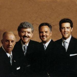 Old Friends Quartet