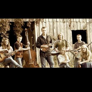 Bluegrass Christmas Performers