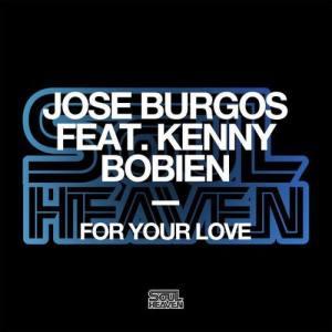 Jose Burgos