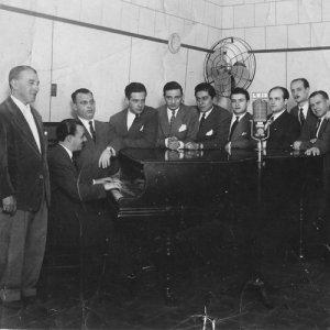 Ricardo Tanturi y su Orquesta Típica Los Indios