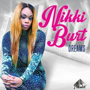 Nikki Burt