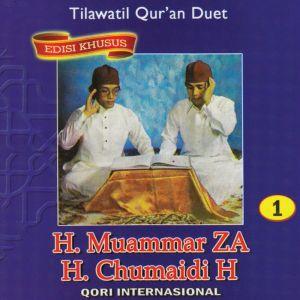 H. Muammar ZA