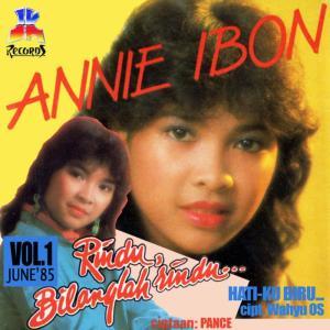 Annie Ibon