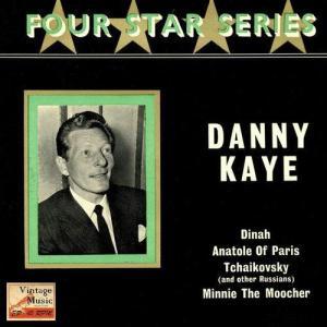 Dany Kaye