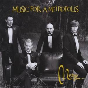 Metro Vocal Group