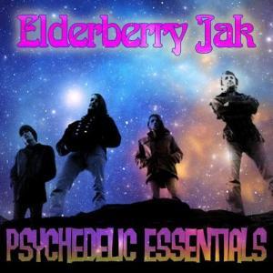Elderberry Jak