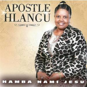 Apostle Hlangu