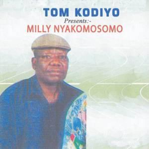 Tom Mboya Kodiyo