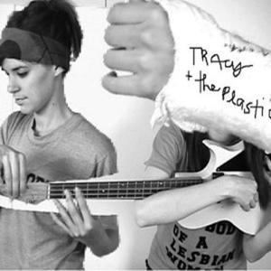 Tracy + The Plastics