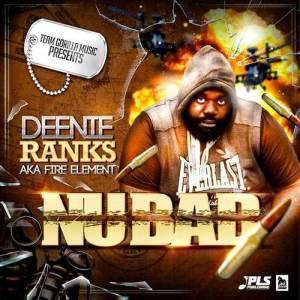 Deenie Ranks