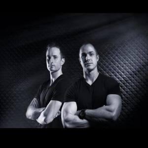 Sean & Xander