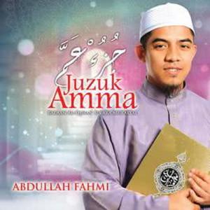 Abdullah Fahmi