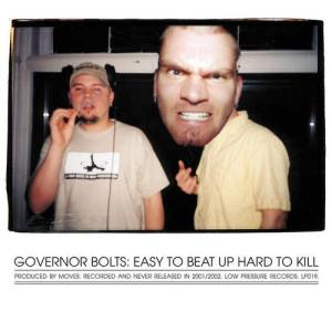 Governor Bolts