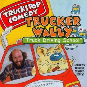 Trucker Wally