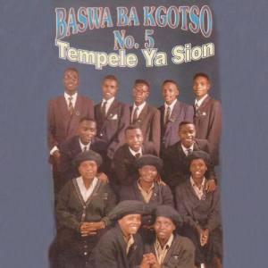 Baswa Ba Kgotso