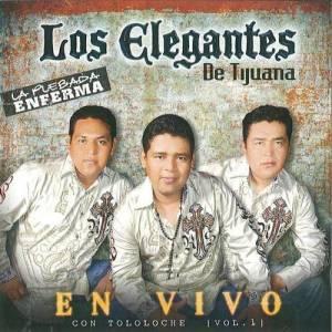 Los Elegantes De Tijuana
