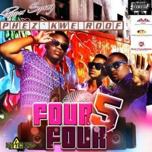 Four5Four