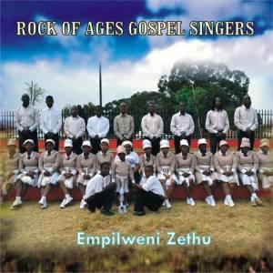 Rock Of Ages Gospel Singers