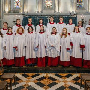Choir of Jesus College, Cambridge
