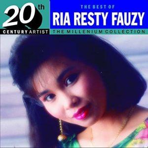 Ria Resty Fauzy