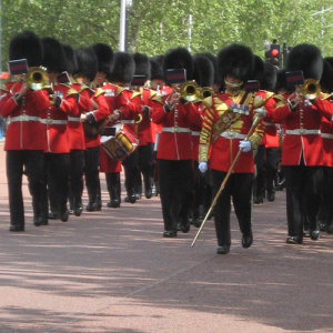 The Band of Welsh Guards