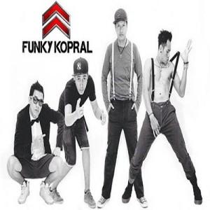 Funky Kopral