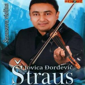 Jovica Djordjevic Straus