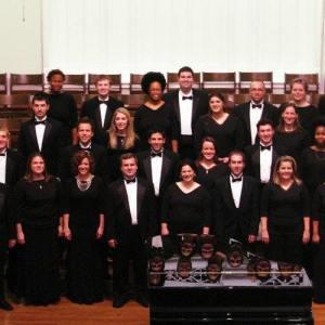 The Thomas/Cumberland Choir