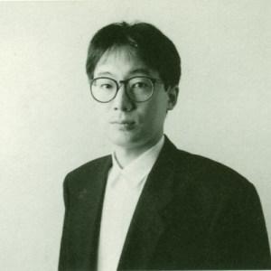 Toshifumi Hinata