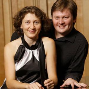Viney–Grinberg Piano Duo