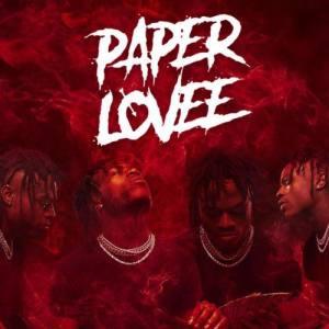 Paper Lovee