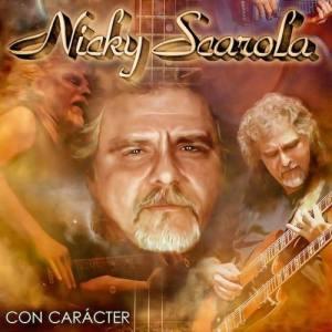 Nicky Scarola